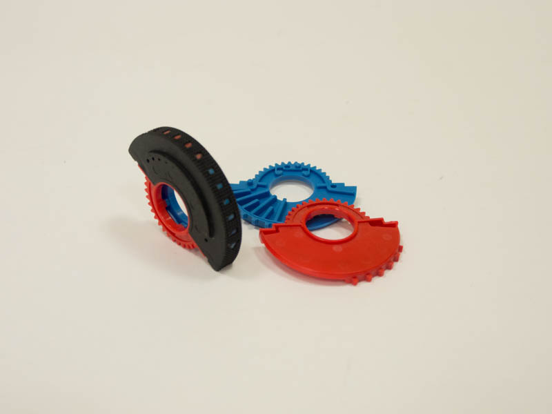 High Precision Small Plastic Injection Moulding Parts - Feiya