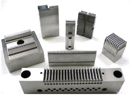 Customized Progressive Stamping Die Parts