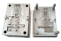 Plastic Injection Mold Fabrication