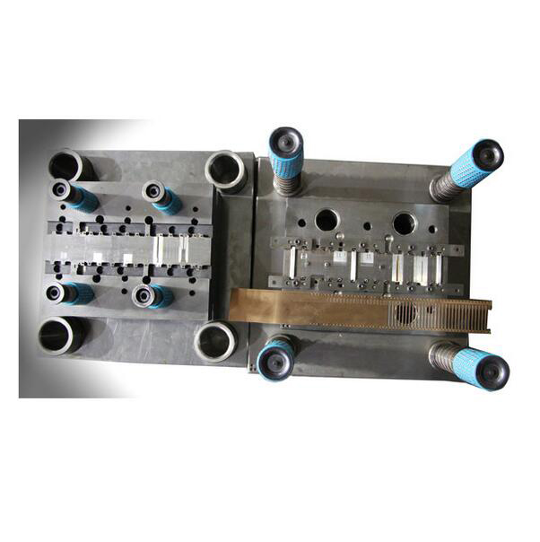 Stamping Metal Parts Punches Die Design
