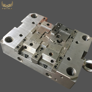 OEM Custom Injection Plastic Moulding Maker & Precision Mould Service