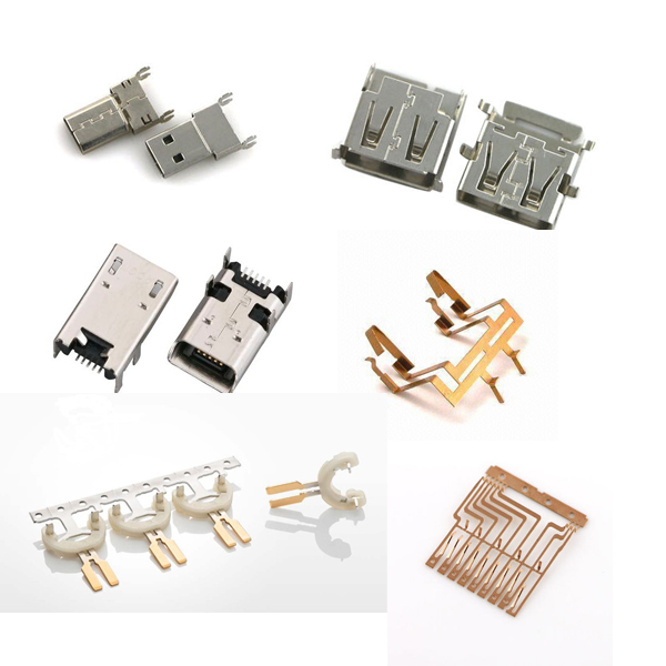 Stamping Precision Sheet Metal Parts Fabrication