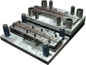 Customized Progressive Die Metal Parts Tool