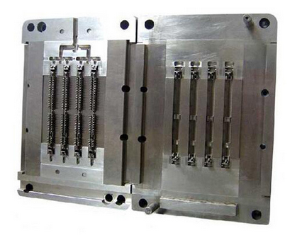 Plastic Injection Mold Manufacturer to Electronic Connector