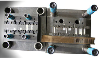 High Quality Progressive Terminal Stamping Die Mould