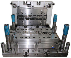 Punching Die Mould Maker