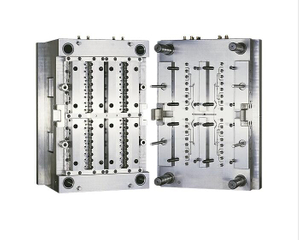Custom High Precision Plastic Injection Mold Tooling
